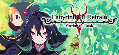 Labyrinth of Refrain Coven of Dusk-CODEX