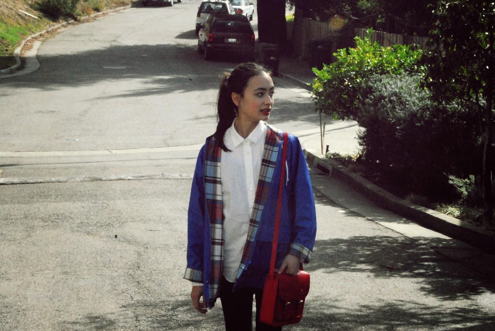 the sarcastic wasian, fashion, blog, audrey sides, wasian, blogger