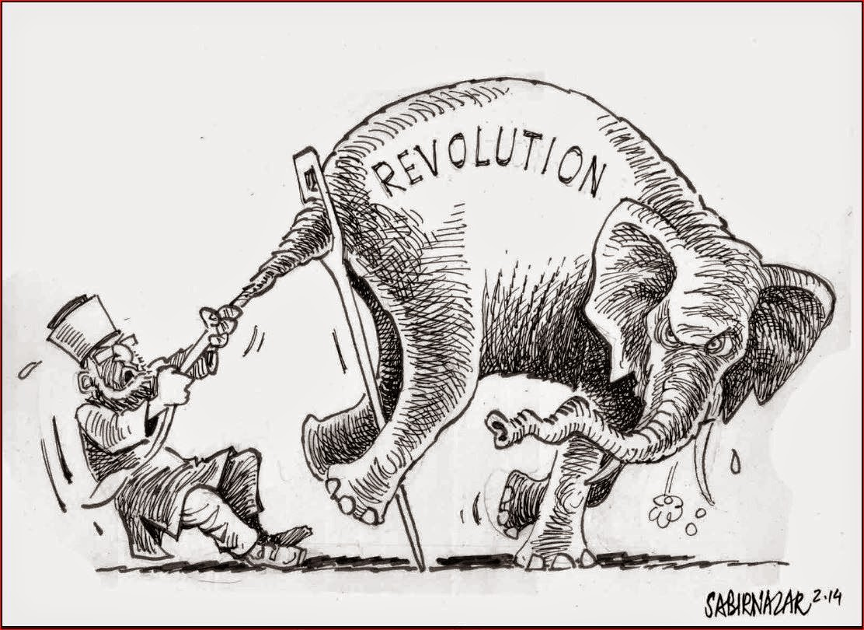 aspiring tobe a revolutionary...?