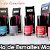 Resultado : Sorteio Nacional com o blog Rosa Chiclete Makeup