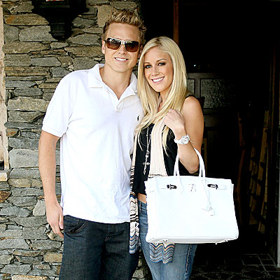 Heidi Montag's Hermes Birkin Bag Returns