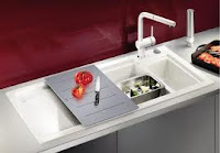 Kitchen Sink Keramik
