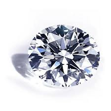 diamante pulido