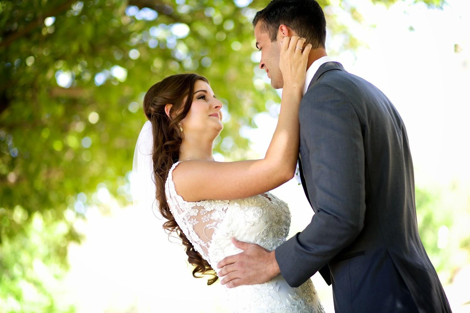 crying groom wedding photo