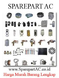 Sparepart AC Jual Sparepart AC di SparepartAC.co.id & JualSparepartAC.com