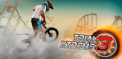 Trial Xtreme 3 .APK 4.5 Android [Full] [Gratis]