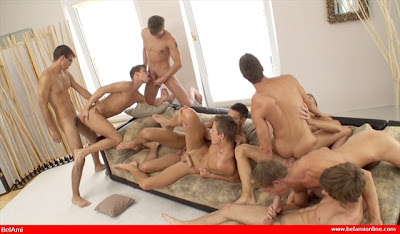 Studio Orgy Part 2