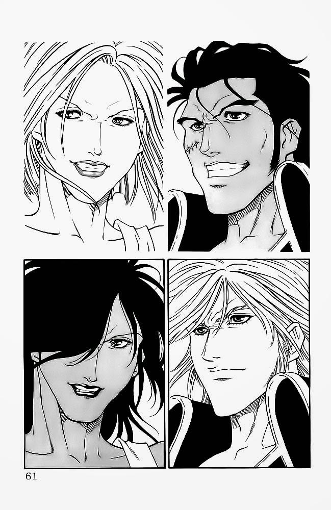 Vua Trên Biển – Coco Full Ahead chap 216 Trang 15 - Mangak.info