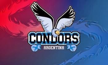 Condors Argentina