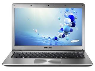 Spesifikasi dan Harga Samsung Series 5 530U4E-S02DE Ultrabook