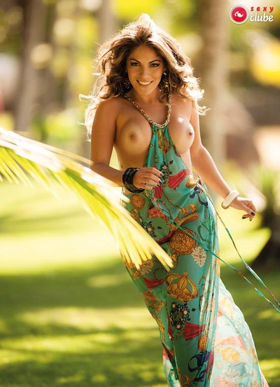 Ana Mara BBB 13 - Deliciosa - Foto 3