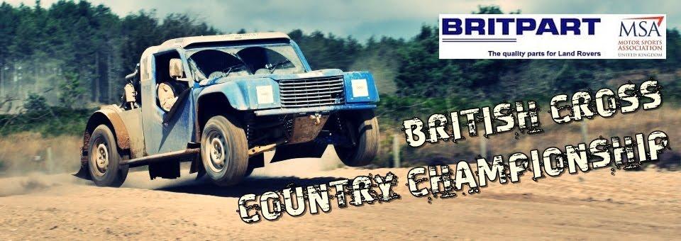 Britpart MSA BCCC