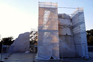 Reworking Memorial