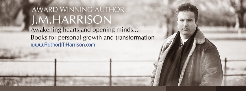 Welcome to the blog of Award Winning Author J.M.Harrison (Jonathan) - www.AuthorJMHarrison.com