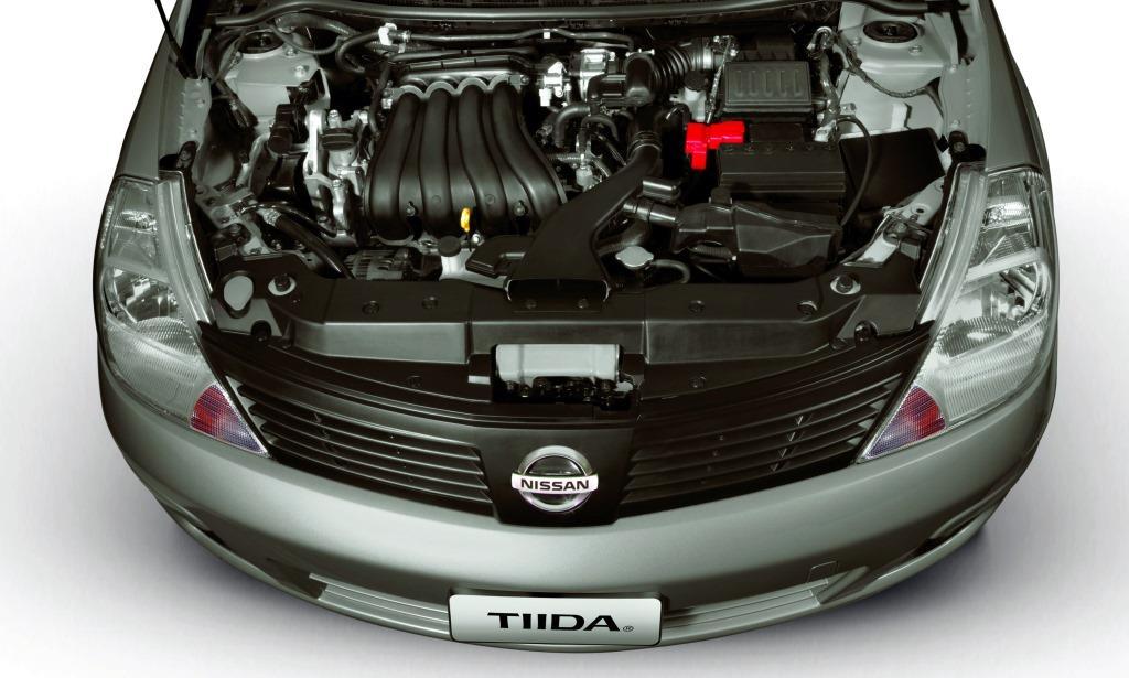 Lanzamiento Nissan Tiida Sed 225 N My2015 Autoblog Uruguay