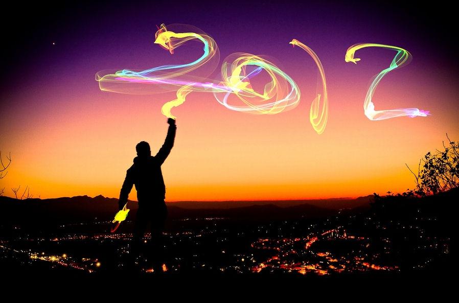 2012 (el inicio de nuevas oportunidades para todos)