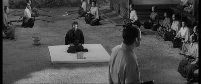 Harakiri • Seppuku (1962)