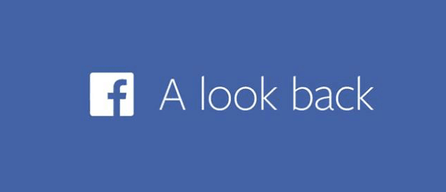 Facebook Ulang Tahun, Pengguna Dapat Video Unik