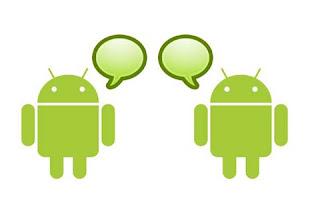 Aplikasi Chatting Terbaru dan Terbaik Untuk Android KLU IC