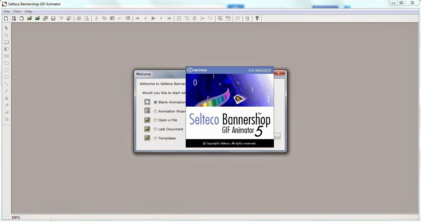 bannershop gif animator crea banner y barras