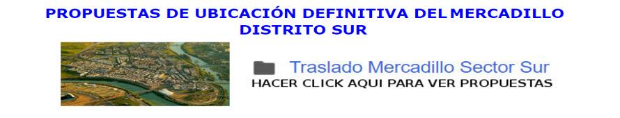 PROPUESTA DE UBICACIÓN