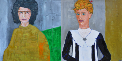 Birgitte Skallgaard: Kvindedrab - In Memoriam