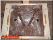 foundry sand casting
