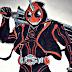"""Rider secundário de """"Kamen Rider Ghost"""" é revelado e mais!"""
