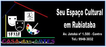 Espaço Cultural Casa das Artes - GO