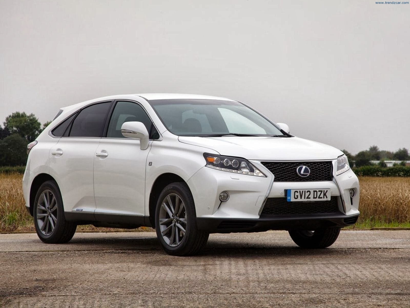 lexus rx 450h f sport photos review. Black Bedroom Furniture Sets. Home Design Ideas