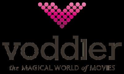 Voddler, un Spotify con películas