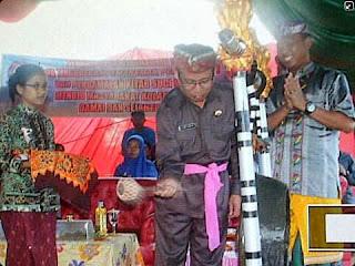 Radar Bimas Hindu Sultra Utsawa Dharma Gita Udg Iv Tingkat Kabupaten Kolaka