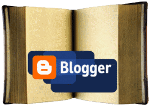 Чистые страницы в Blogger