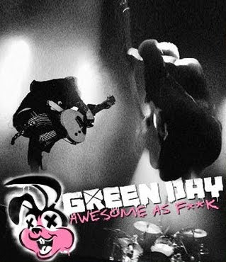 Baixar Green Day - Awesome As Fuck Download Grátis