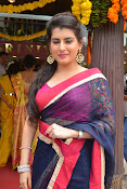 Archana Launches Srinivasa Textiles Photos-thumbnail-20