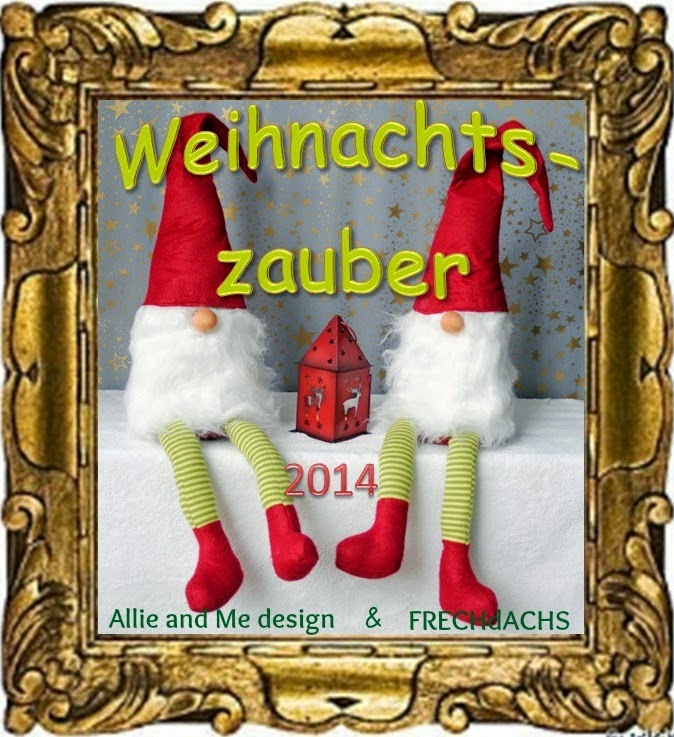 Weihnachtszauber 2014