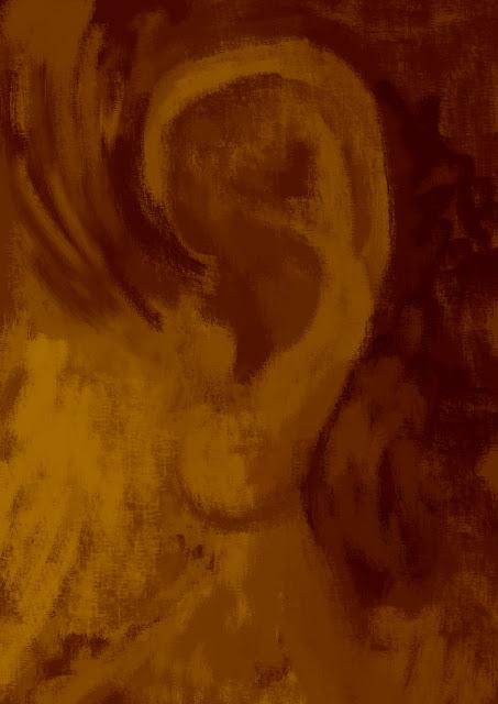 Exemplo com o pincel Metabrush 15, L'ubomir Zabadal.