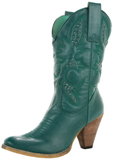 green western cowboy boots 2017 cheap