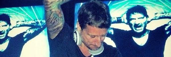 Marco Bailey - Underground FG - 10-02-2014