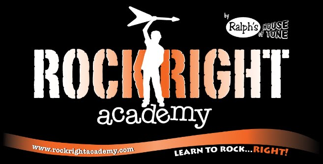 The Rockright Academy