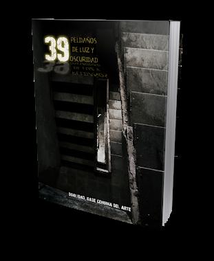 39 peldaños de luz y oscuridad