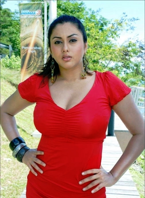 Download this Namitha Gallery New picture
