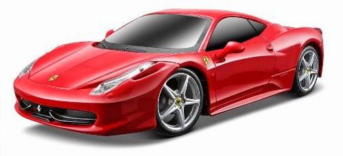 Ferrari 458 Italia Radio Control