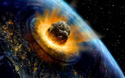 Hipernovas: Poderíamos Destruir ou Desviar Um Asteroide Capaz de Causar Uma Extinção Global Vindo de Encontro à Terra? [Artigo]