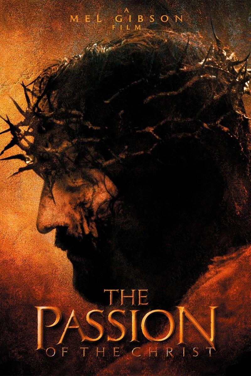 The Passion Of The Christ - Full Movie in HD