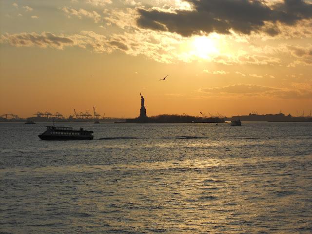 USA NYC