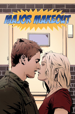 iZombie - Major Makeout