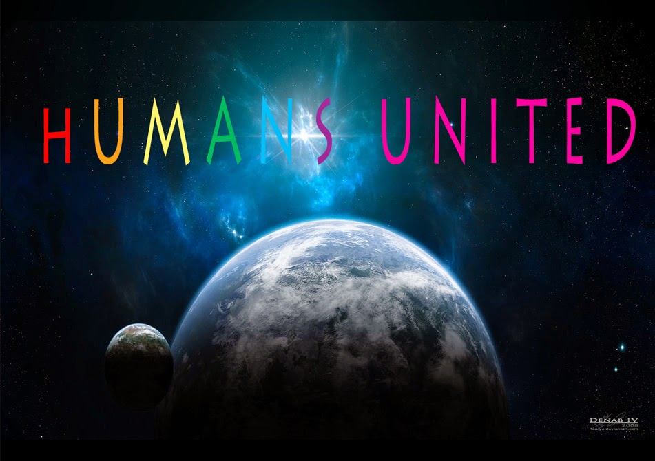 humans united