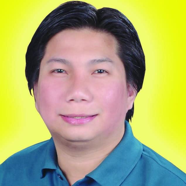 Dino Reyes-Chua