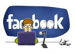 Add Facebook Kami!